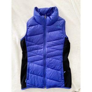 The North Face 💙Women's Down Vest - Blue - Size M